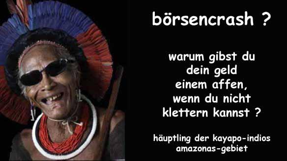 boersencrash