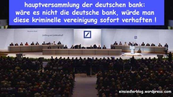 deutsche bank mafia