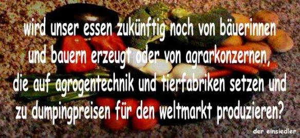 essen landwirtschaft